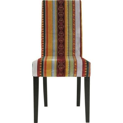 Chaise Patchwork Very British Econo Kare Design KARE DESIGN