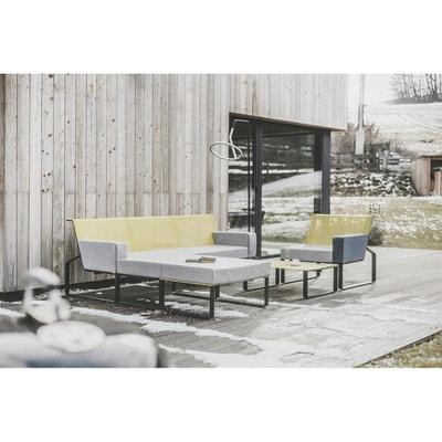 Salon de jardin design luxe | La Redoute