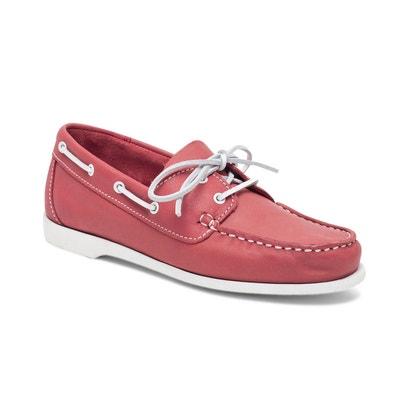 075b7f41608f9 Chaussures bateau cuir PIETRA Chaussures bateau cuir PIETRA TBS