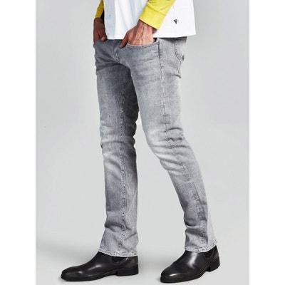 fc490ec4f8449 Jean taille basse | La Redoute