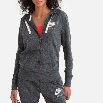 Sweat zippé à capuche Gym Vintage Sweat zippé à capuche Gym Vintage NIKE 67dc61f318f