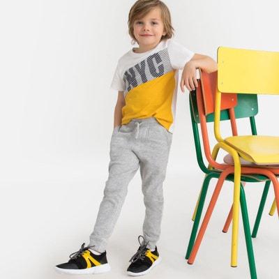 buying cheap the sale of shoes new lower prices Pantalon, jogging de sport garçon | La Redoute