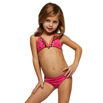 75ab1b7730 Maillot de bain Enfant 2 Pièces Triangle Spring Mumba Rose Maillot de bain  Enfant 2 Pièces. (0). BANANA MOON