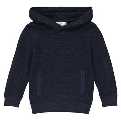 c26fc00344401 Pull garçon - Vêtements enfant 3-16 ans en solde | La Redoute