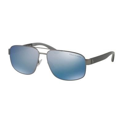 Ralph lauren lunettes de soleil en solde   La Redoute 7025254b004c