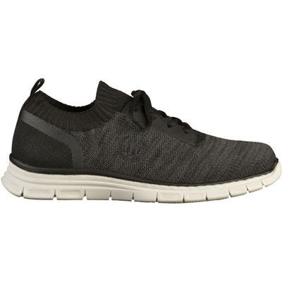 6d19de8c466e96 Sneaker Imitation cuir/Textile Sneaker Imitation cuir/Textile RIEKER