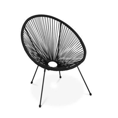 fauteuil acapulco | la redoute