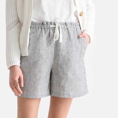 Cortos CastalunaLa Pantalones Mujer De Redoute CexQWdrBo