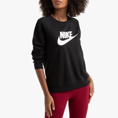 Sweater Essentiel Crew, logo vooraan Sweater Essentiel Crew, logo vooraan NIKE