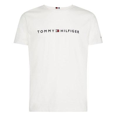Détails sur Tommy Hilfiger Pour des hommes Sweat shirt à logo, Gris
