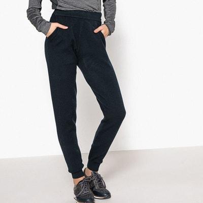 Bleu Solde Redoute Jogging Marine La Pantalon En Femme 5wapyZZq