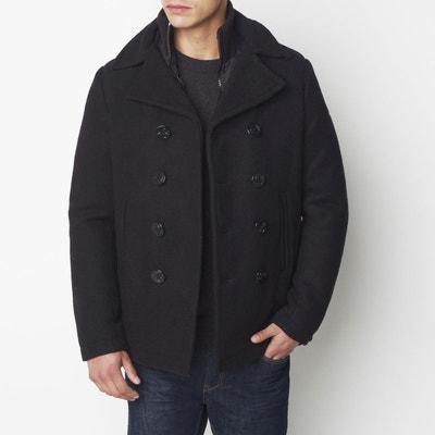 Royaume-Uni disponibilité 4bc43 ab280 Duffle coat homme caban homme   La Redoute