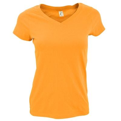 88538ed23b T-shirt à manches courtes MOON T-shirt à manches courtes MOON SOLS