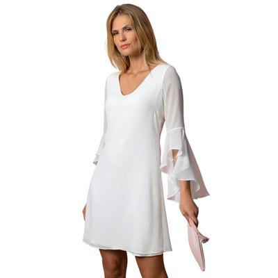 remise chaude brillance des couleurs bonne texture Robe de soirée, cocktail femme   La Redoute