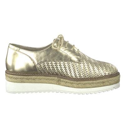 Et Tamaris Redoute Semelle Talon Femme CompenseesLa Chaussures iPkZuX