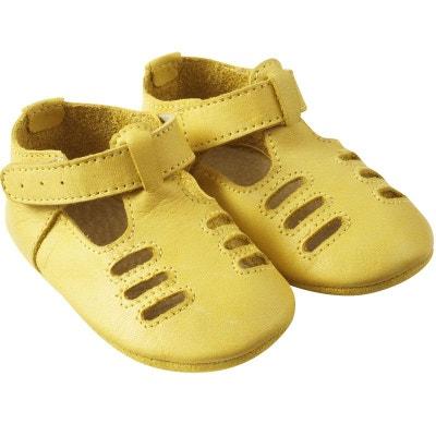 Chaussures souples bébé premiers pas | La Redoute