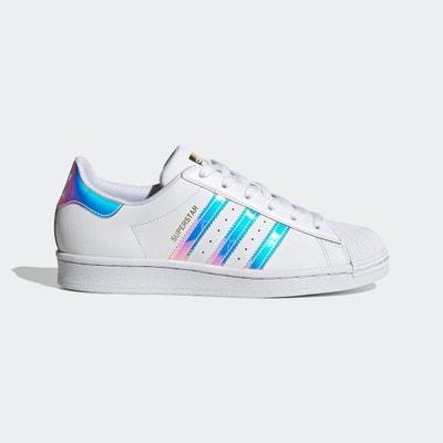 Adidas superstar femme 39 1 3 | La Redoute