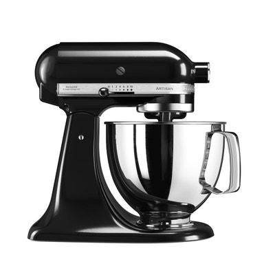 Robot pâtissier Artisan® 5KSM125EOB Robot pâtissier Artisan® 5KSM125EOB  KITCHENAID 9a644e494b9a