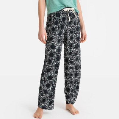 13858f35c9b Pantalon de pyjama imprimé Pantalon de pyjama imprimé LA REDOUTE COLLECTIONS
