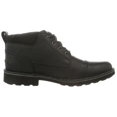 87b10024507 bottines   boots cuir bottines   boots cuir CLARKS