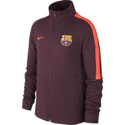 23914c6a6ed2e Veste Barcelone Authentic 2017-18 NIKE