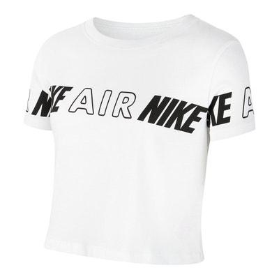 Tee shirt, débardeur fille en solde NIKE | La Redoute