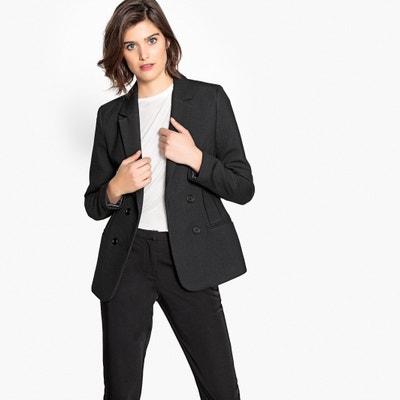b57f9fdba34b9 Women's Blazers & Smart Tailored Jackets | La Redoute