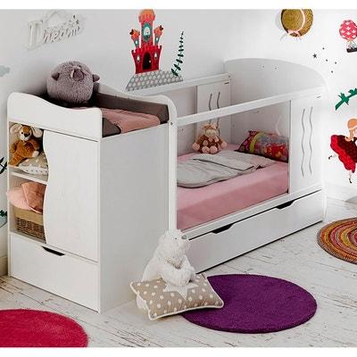 Chambre enfant - Lit, commode, bureau, armoire enfant | La Redoute