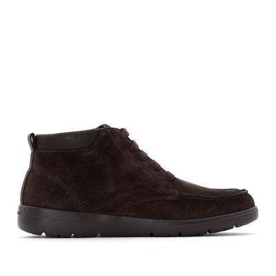 Geox HombreLa HombreLa Para Geox Para Redoute Zapatos Zapatos eDYbEH9W2I