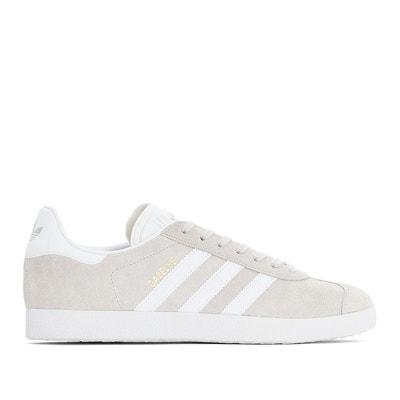 best sneakers 4d6da 27133 Baskets cuir Gazelle Baskets cuir Gazelle adidas Originals