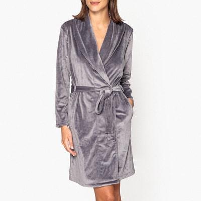 79ac3365f18f4 Robe de chambre Robe de chambre LA REDOUTE COLLECTIONS
