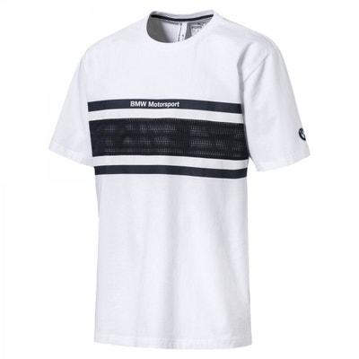 81f77bd9a53c1 T-shirt BMW MOTORSPORT OVERSIZE PUMA