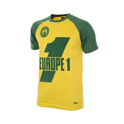 2dadeaf7c Maillot officiel football   La Redoute