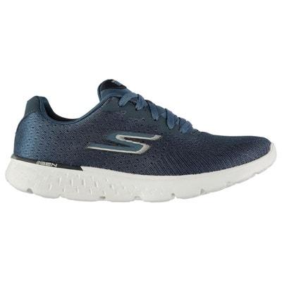 Skechers femme bleu | La Redoute