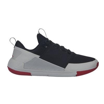 new style daa47 b1548 Chaussures basketball Nike Jordan Delta Speed TR  Gris Chaussures basketball  Nike Jordan Delta Speed TR