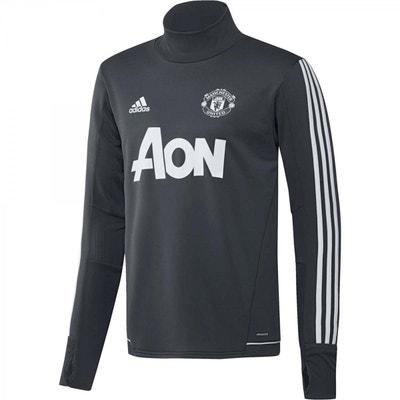 97244470bda28 Maillot de football Manchester United Training 2017/2018 - BS4474 Maillot  de football Manchester United
