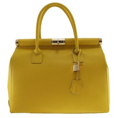 2428eba792 Sac à main en cuir Trocadéro OH MY BAG