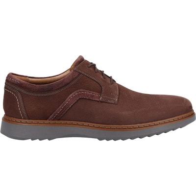 03ab7930052145 Chaussure Clarks en solde   La Redoute