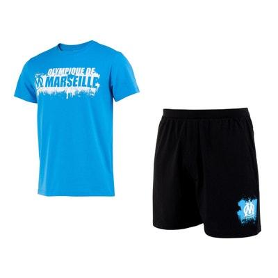 2cb17ea7eeffc Pyjashort OM Bleu  Pyjashort OM Bleu  MADE IN SPORT