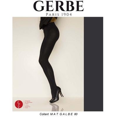 Collant opaque MAT GALBE 80 GERBE 41dc22014ee