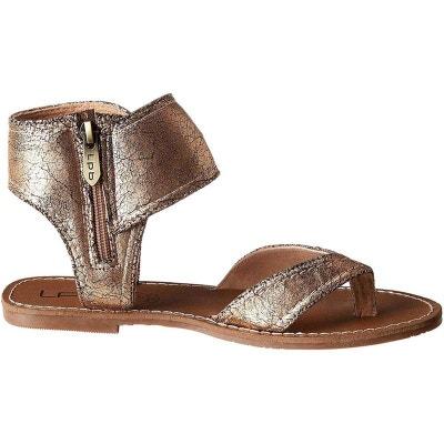 2f6543f96d8044 sandales / nu-pieds simili cuir LPB SHOES