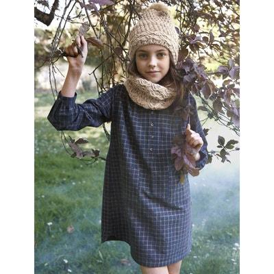 Bonnet, gants fille - Accessoires enfant 3-16 ans Cyrillus en solde ... 848dddde263