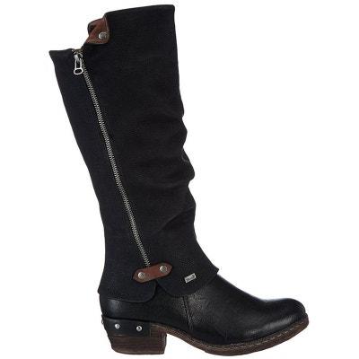 Chaussures femme RIEKER   La Redoute