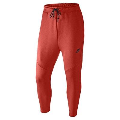 2e6c9cf2e9ee Pantalon de survêtement Tech Fleece Cropped - 727355-696 NIKE