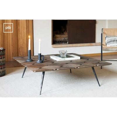 Redoute Grande Table CarreeLa Table Basse Grande WH29DIEeY