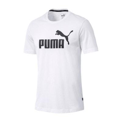 T shirt manches courtes PUMA | La Redoute