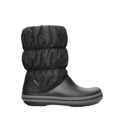 Laarzen Winter Puff Boot Wom Laarzen Winter Puff Boot Wom CROCS