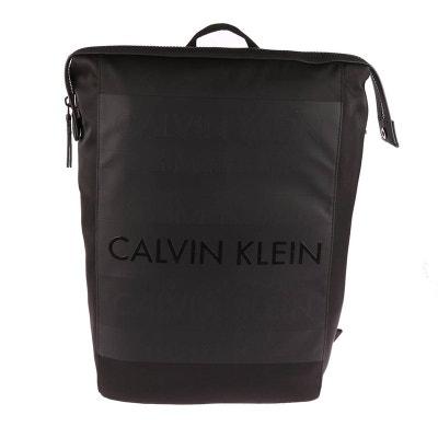 b4db948190 Sac à dos Calvin Klein Jeans Logo Addiction Sac à dos Calvin Klein Jeans  Logo Addiction