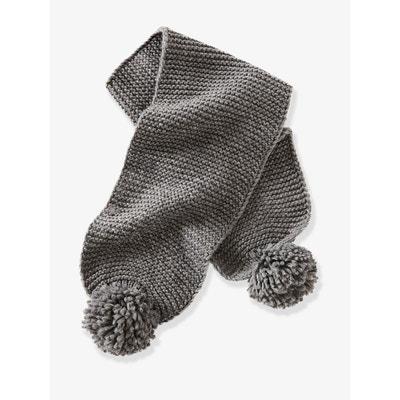 Bonnet, gants fille - Accessoires enfant 3-16 ans en solde   La Redoute 99083d38ecf