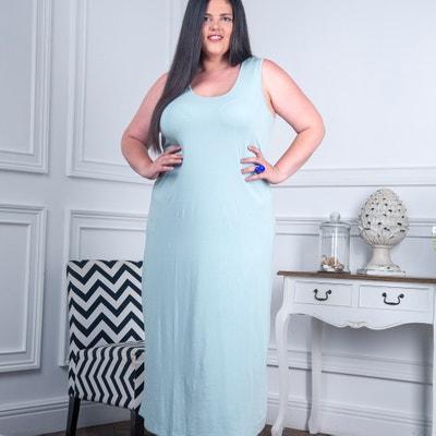 f62a8147d5b Платье-миди прямого покроя без рукавов Платье-миди прямого покроя без  рукавов CASTALUNA